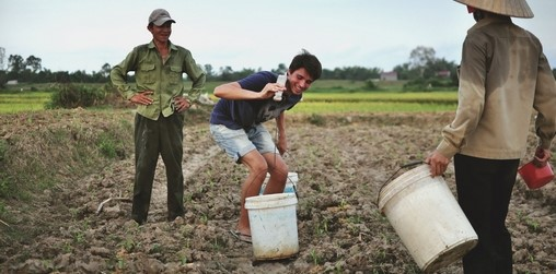 SVI是一个非商业性的国际志愿者组织 Vietnam_web_reduit.jpg