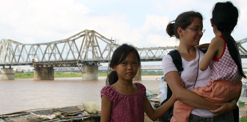 Le SVI est une association de volontariat international non commerciale waterfilter_vietnam_5.JPG